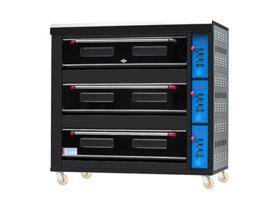 Gas Baking Oven ARFC90H