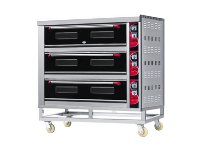 Electric Baking Oven ATS90