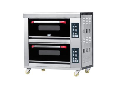 Electric Baking Oven ATSC22