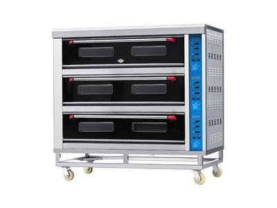 Electric Baking Oven ATSC90